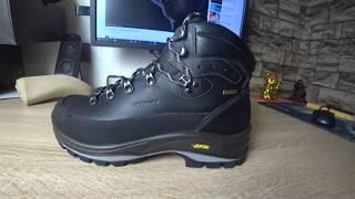 Ботинки GriSport (12801-D90). Обзор ботинок GriSport !!!