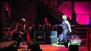 Rock Revelation Joplin Night 2