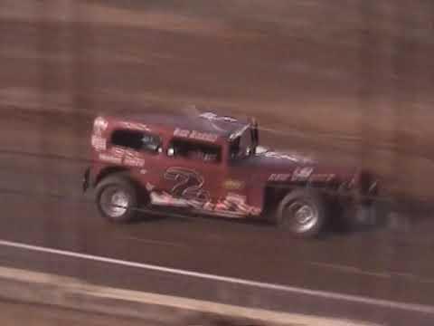 411 Motor Speedway Sept  8, 2007