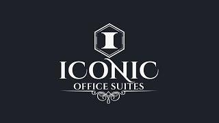Iconic Office Suites I McDonough, GA
