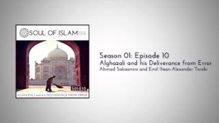 Video S01E10 : Alghazali and his Deliverance from Error download MP3, 3GP, MP4, WEBM, AVI, FLV Juli 2018