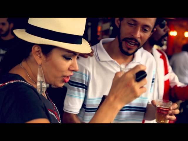 Toninho Geraes - Alma Boêmia - Clipe Oficial