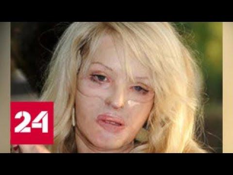 Участницы конкурсов красоты ходят по лезвию ножа - Россия 24