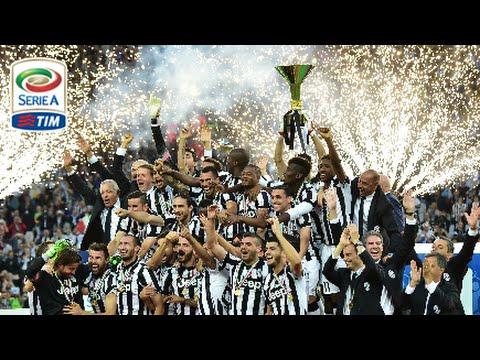 Download Juventus - Napoli 3-1 - Highlights - Giornata 37 - Serie A TIM 2014/15