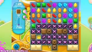 Candy Crush Soda Saga Level 505 Commentary Walkthrough