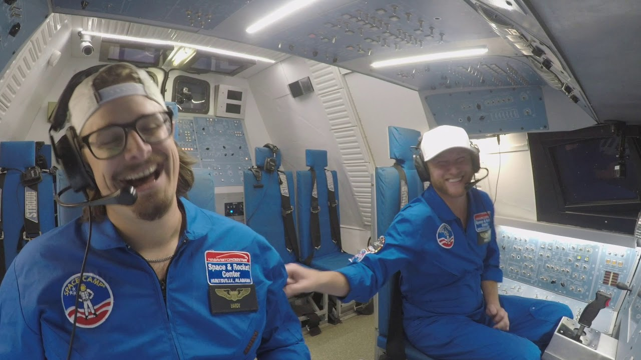 Cole Swindell & HARDY – Space Camp (Episode 4)
