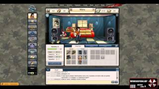 Обзор игры Music Wars
