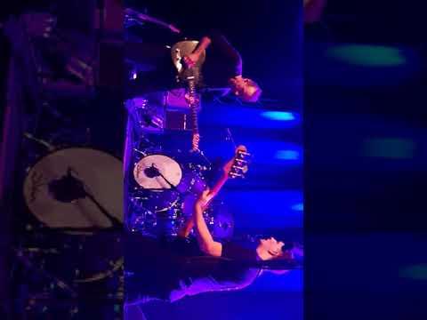 Hugh Cornwell live 11 oktober 2019 Q Factory Amsterdam