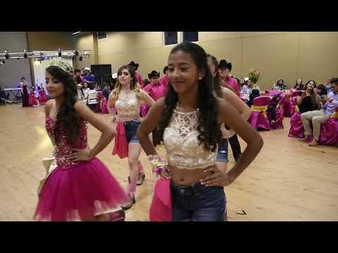 Leslie Lopez Baile Sorpresa September 17, 2017