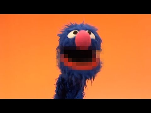Did 'Sesame Street' Star Drop the F-Bomb?