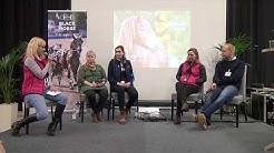 Hevoset 2018 Black Horsen paneelikeskustelu!