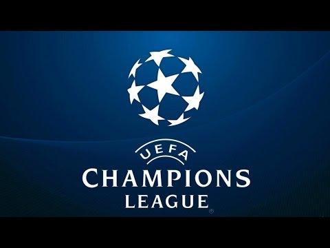 Футбол. Лига Чемпионов 2016 обзор 6 тура. Турнирная таблица и результаты