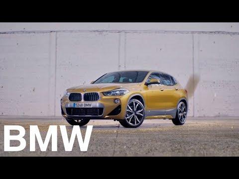 Canción del anuncio del BMW X2 2