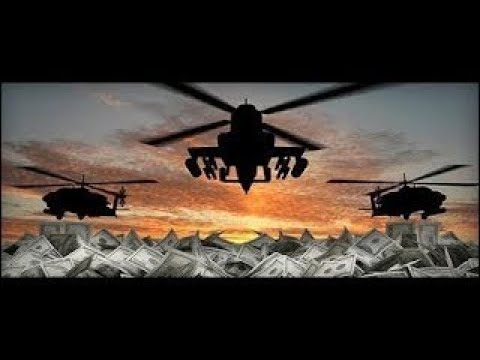 ECONOMIST WARNS! HISTORIC DEBT COLLAPSE, HELICOPTER MONEY