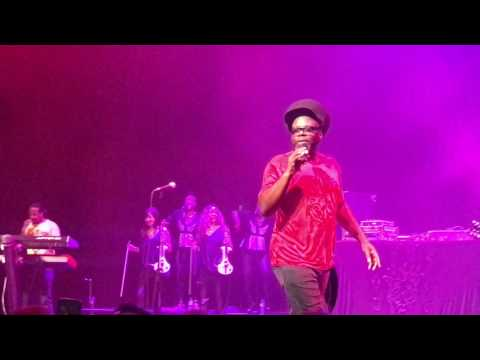 Soul II Soul at G Live Guildford - 26th May 2017