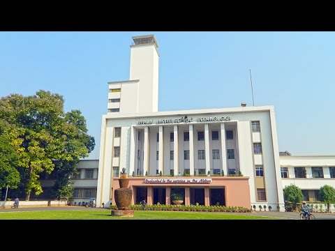 Fresher's Welcome at IIT Kharagpur: 2016
