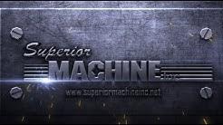Superior Machine: Precision Machine Shop - White Bear Lake, MN