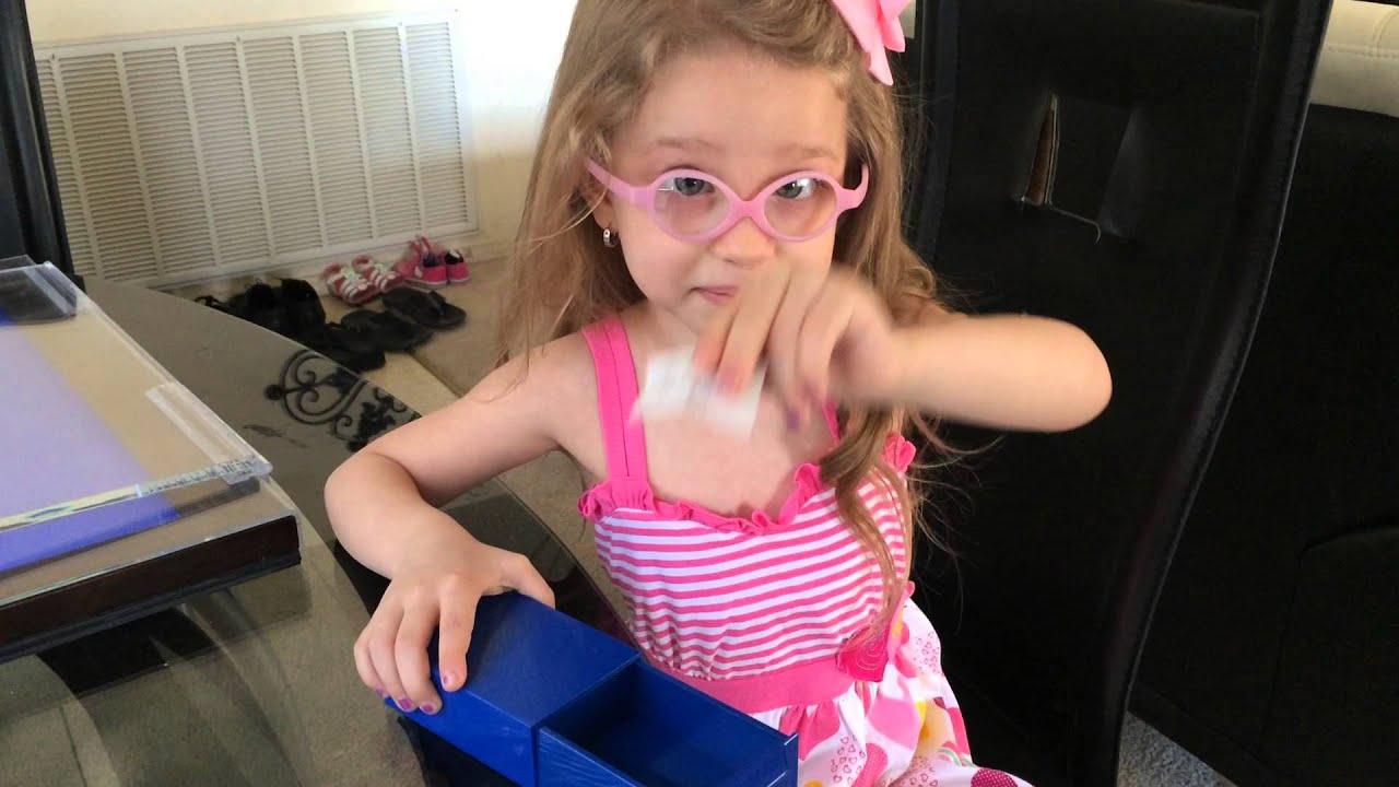 Best Magic by Leah Mia - YouTube