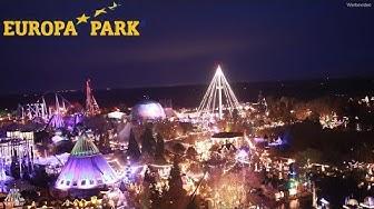 Europa Park - Der beste Freizeitpark der Welt - Park Check