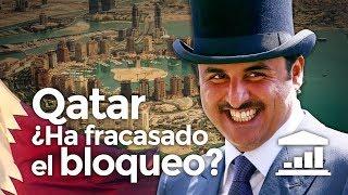 ¿Está QATAR derrotando a ARABIA SAUDITA? - VisualPolitik