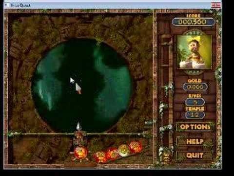 Orange Games - Inca Quest