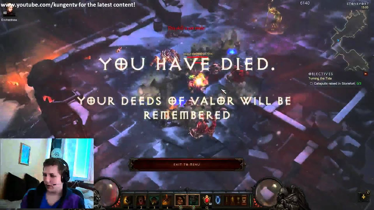 Diablo III All-In-One Thread - AusGamers Forums - AusGamers com