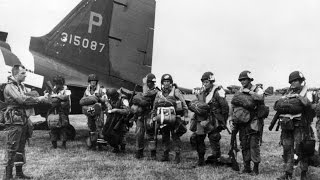 Вторая Мировая Война день за днем 66 серия (1-5 Июня 1944 года)