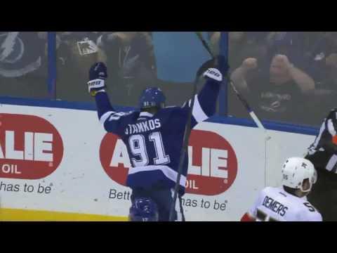 NHL - No Angle Goals