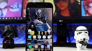 САМЫЙ ОПТИМАЛЬНЫЙ смартфон от Samsung на 2018...