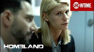 Homeland | Sneak Peek of Season 6 | Claire Danes & Mandy Patinkin SHOWTIME Series