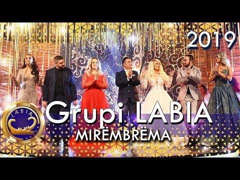 Grupi Labia - Mirembrema zoti i shpis - Potpuri GEZUAR 2019