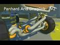 Scrap Mechanic | Panhard And Dranglink V2