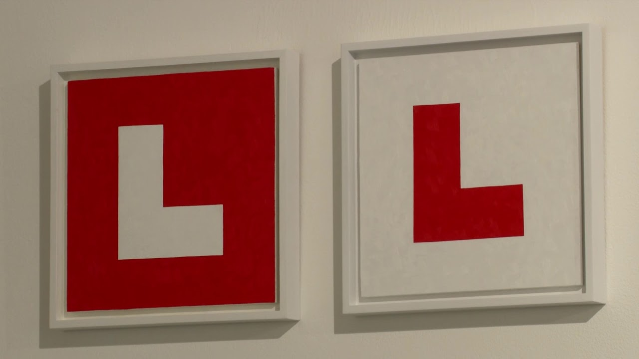 Driving School Art Exhibition at the Phoenix Gallery