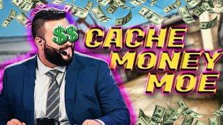 Cache Money Moe