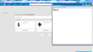 ✔😱How to Get a FREE?!! Shirt in Roblox?!! 💯Legit 2017