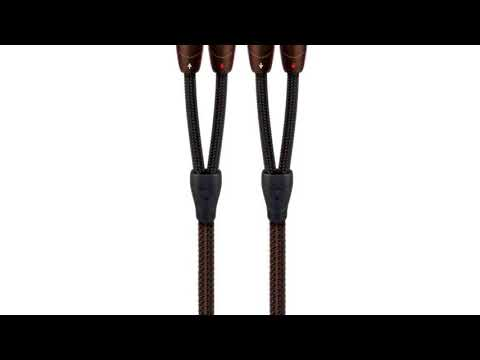 AudioQuest - Big Sur - Analogue-Audio Interconnect Cable