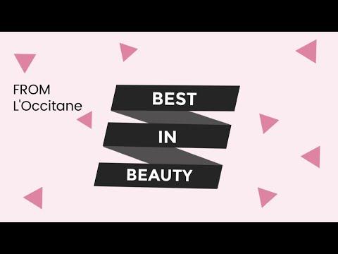 Best Beauty Products: L'Occitane Favorites