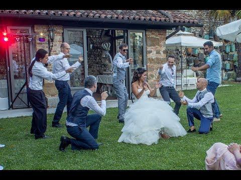 Adriana and Luca wedding - Italia. Hello Everyone!