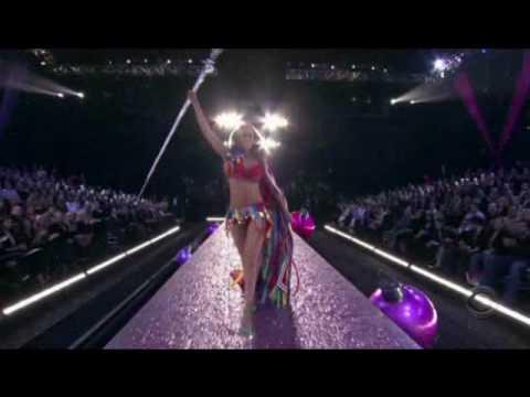Victoria's secret fashion  2005 finale