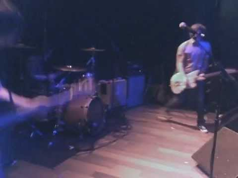 """All Eyes West """"Help is on the Way"""" @ Lincoln Hall Chicago 3-2-2011"""