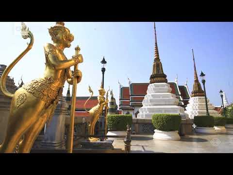 Inside Bangkok's Grand Palace
