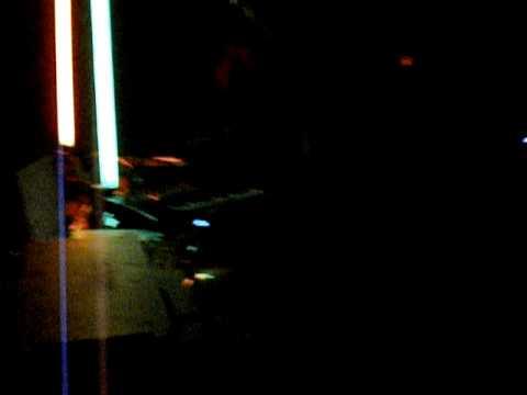 Igorrr Live Set @ Irreverent Fest - Girona (Spain)