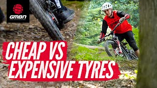 Cheap Tyres Vs Expensive Tyres | Can You Tell The Difference?