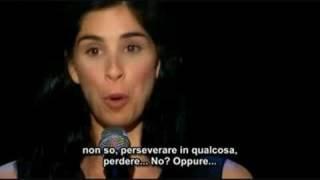 "Sarah Silverman from ""Jesus is Magic"" - 2"