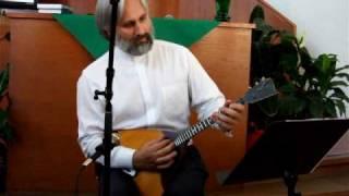 Христианский гимн - Обетования.