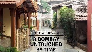 Khotachiwadi: A walk through the charming heritage precinct that's preserving Mumbai's past