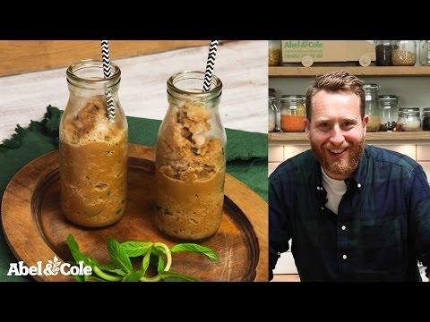 Coffee Granita   Food Busker