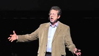 TEDxNASA - Jim Green - Seven Wonders of the Solar System