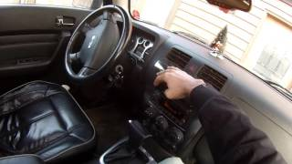 H3 Hummer Quick & Easy Bluetooth