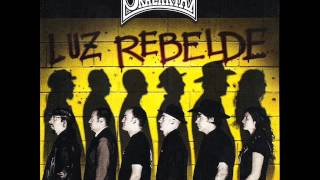 Skalariak - Luz Rebelde (album completo)